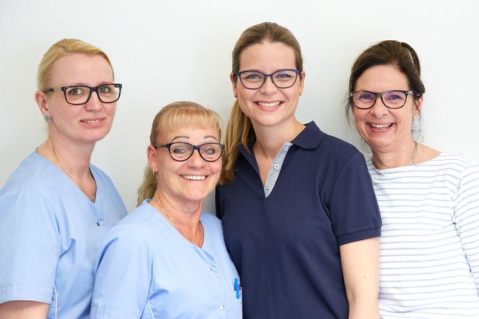 Benedicte Kloster ny tandlæge i Jægersborg
